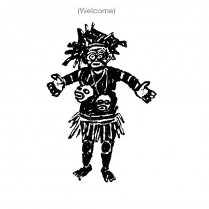(welcome)